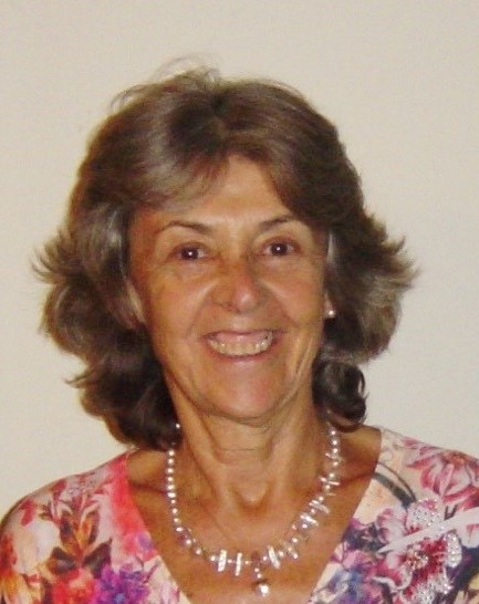 Gramya Alonso-Barth is a Facilitator for The Work of Byron Katie