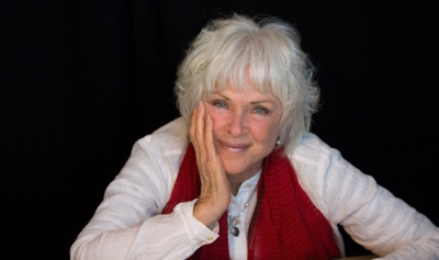 Byron Katie doing The Work Live Webcast